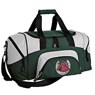 SMALL Horse Lover Duffle Bag Horses Gym Bag Large