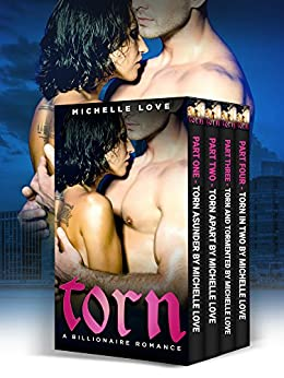 TORN by [Love, Michelle]