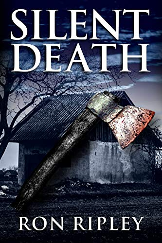 Silent Death: Supernatural Horror with Scary Ghosts & Haunted Houses (Haunted Village Series Book 8) (Best Ghost Novels For Adults)