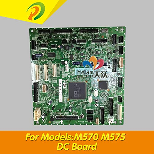 - Printer Parts RM1-8119-000CN DC Controller for HP LJ ENT 500 M570 / M575 Series