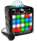 ION Audio Party Rocker Express, Bluetooth Speaker