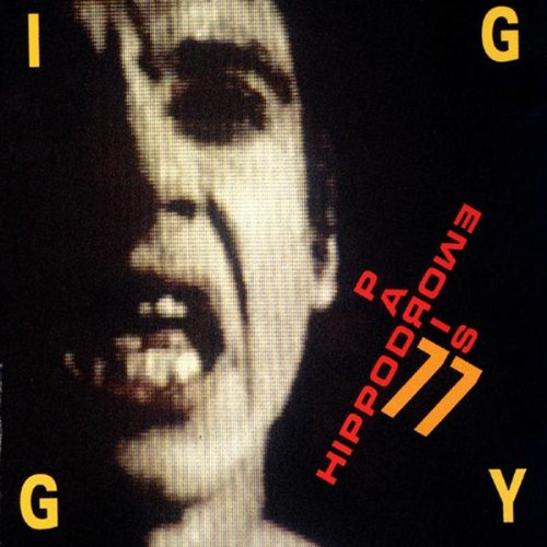 Fall In Love With Me (Live) (Iggy Pop Fall In Love With Me)