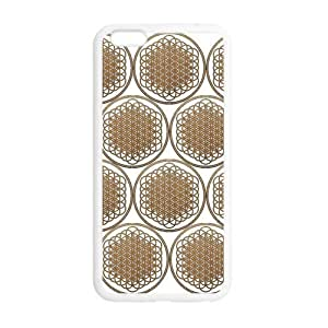 Customize TPU Gel Skin Case Cover for iphone 6+, iphone 6 plus Cover (5.5 inch), Bring Me The Horizon