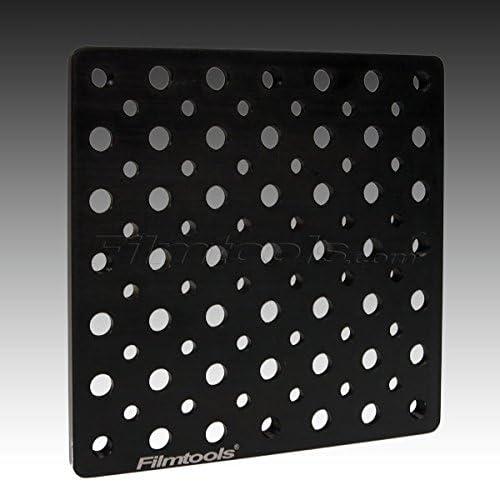 Teenie-Weenie Cheese Plate 3//8-16 Tapped