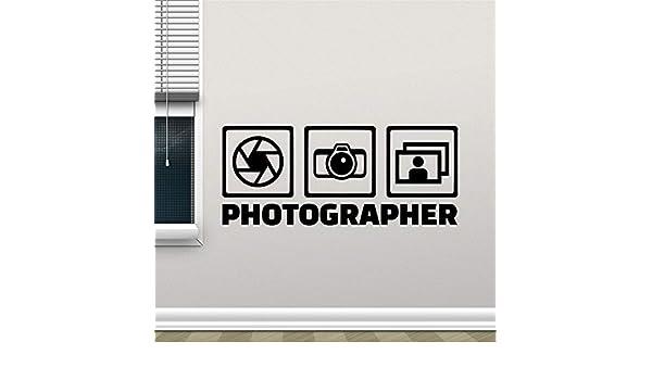 Fotógrafo Tatuajes de pared Estudio fotográfico Ventana en ...