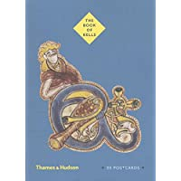 The Book of Kells: Postcards (Thames and Hudson Gift Books)