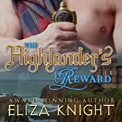 The Highlander's Reward: The Stolen Bride Series, Book 1 | Eliza Knight
