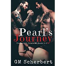 Pearl's Journey: Devil Iron MC Series Books 1-3