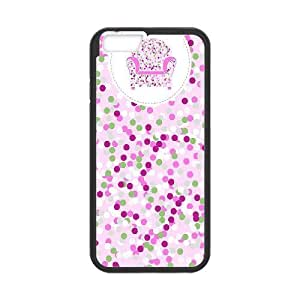 Customized case Of Clown Hard Case for iPhone 5,5S