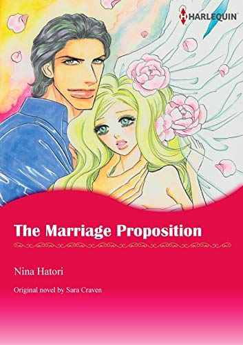The Marriage Proposition: Harlequin comics