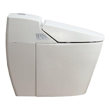 Super Ove Decors Godfrey Eco Smart Toilet Amazon Com Machost Co Dining Chair Design Ideas Machostcouk
