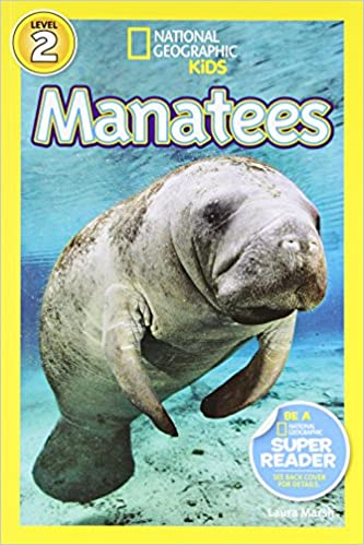Learning About Manatees Free Unit Studies And Printables