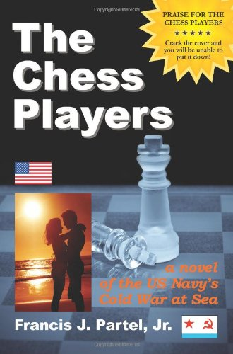Download The Chess Players, a Novel of the Cold War at Sea pdf epub
