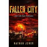 Fallen City: A Best Laid Plans Standalone