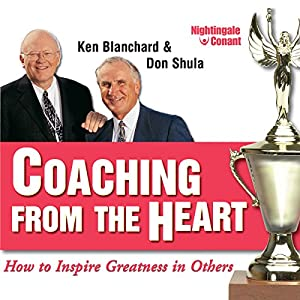 Coaching from the Heart Speech