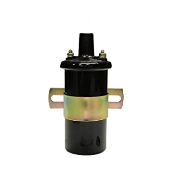 385402R92 New 12V Coil Ignition For Cub Cadet Kohler Briggs & Stratton
