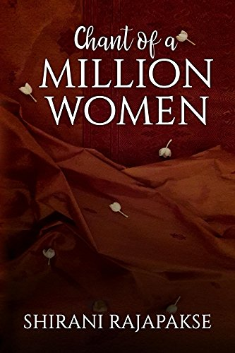 Chant of a Million Women by [Rajapakse, Shirani]