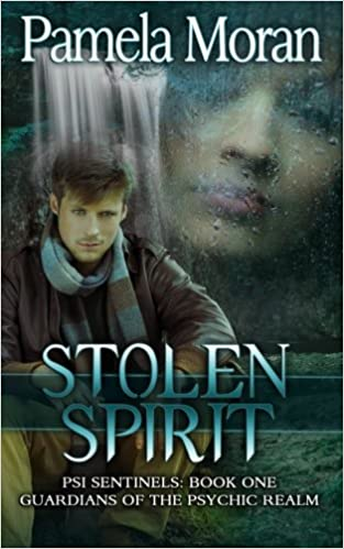 Stolen Spirit (PSI Sentinels: Book One - Guardians of the Psychic Realm): Volume 1 (PSI Sentinels: Guardians of the Psychic Realm)
