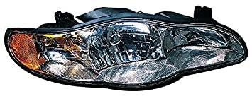 Depo 335-1113R-AF Headlight Assembly CHEVROLET MONTE CARLO 00-05 PASSENGER SIDE NSF
