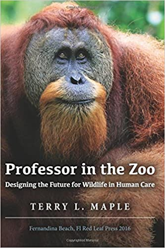 Zoos and Wildlife Conservation Ethics on the Ark Animal Welfare