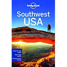 Lonely Planet Southwest USA 7th Ed.: 7th Edition