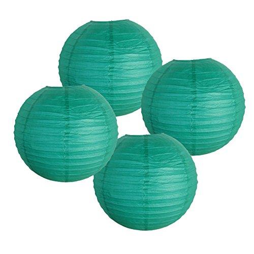 Four Lantern Green - Just Artifacts 10
