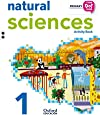 Pack Natural Science. Primary 1. Activity Book (Think Do Learn) - 9788467396539