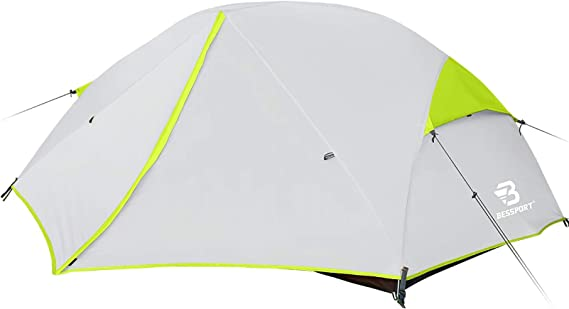 Bessport Paraiso 2-3 Person Backpacking Tent