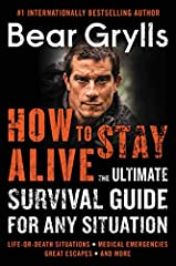 "The ultimate survival guide from Bear Brylls, former Special Forces soldier and #1 world-renowned ""King of Survival"" (Outside)              For more than a decade, Bear Grylls has introduced TV viewers to the most dramatic wil..."