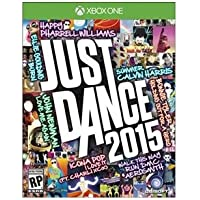 Ubisoft UBP50400973 Just Dance 2015 Xone