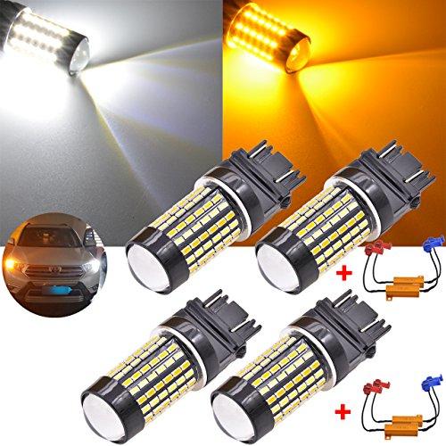 Load Resistor For Led Tail Lights - 7