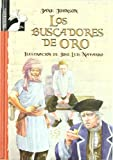 Los buscadores de Oro, Jane Johnson, 8479429143