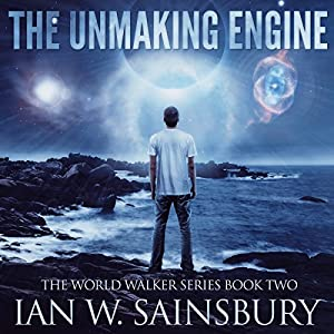 The Unmaking Engine Hörbuch