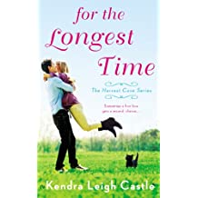 For the Longest Time (Harvest Cove Series Book 1)