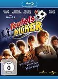 Teufelskicker [Blu-ray]