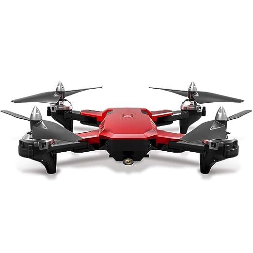 LFOZ Drone RC Plegable, Modo Sin Cabeza, Flip De Un Solo Toque ...