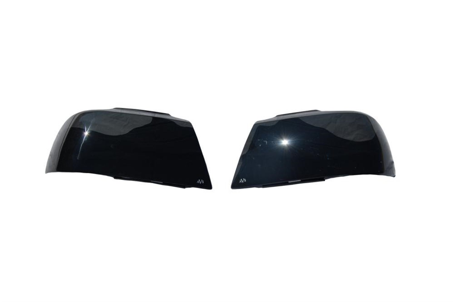 Auto Ventshade AVS 33559 Tailshades for Gmc Canyon and Chevy Colorado