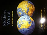 The Modern World a History Reader (Custom Edition for Bronx Community College) 9780536638649