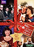 BBC Holiday Comedy