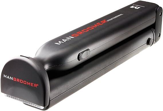 Mangroomer Sku 211 – 6 afeitadora para la espalda: Amazon.es: Belleza