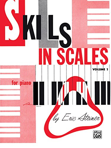 Skills In Scales, Bk 1