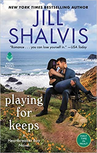 accidentally on purpose jill shalvis read online free