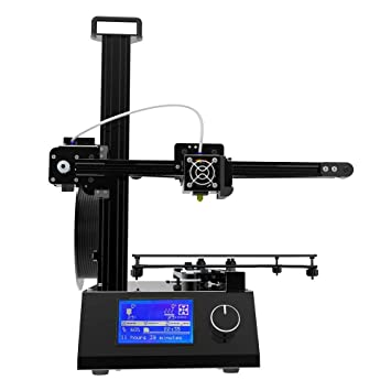 Z.L.FFLZ Impresora 3D La versión Mejorada de la Impresora X2 3D ...