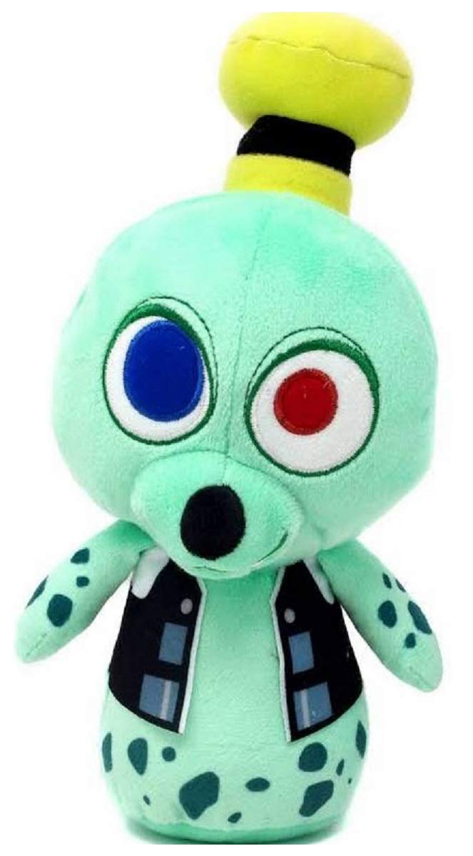 Funko Super Cute Supercute Zombie Goofy Exclusive Plush