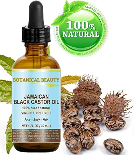 JAMAICAN Unrefined Eyelashes Caribbean Guarantee