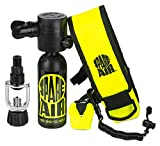 Spare-Air 3000 3.0 Kit, Yellow (Black, 1.7 Kit Standard)