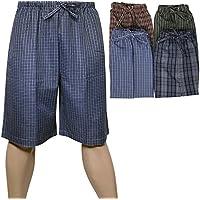 Andrew Scott de los hombres 4unidades Peso ligero tela Lounge dormir Shorts