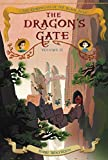The Dragon's Gate (Chronicles of the Black Tulip)