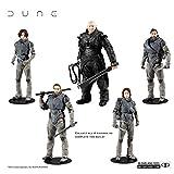 McFarlane Toys Dune Stilgar 7-inch Action Figure