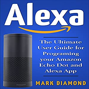 Alexa Audiobook